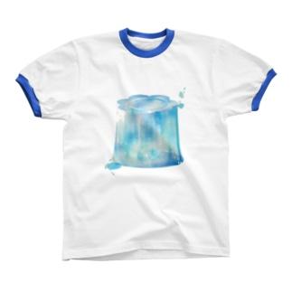 ゼリー リンガーTシャツ
