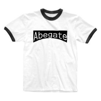 Abegate Ringer T-shirts