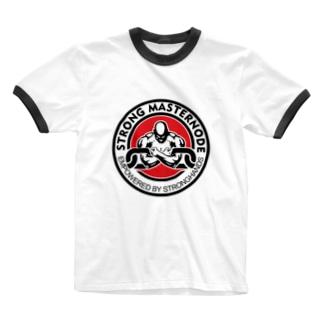 SHMN Ringer T-Shirt