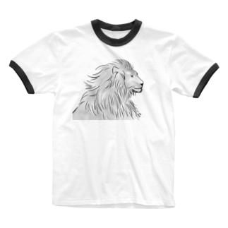 Leo Ringer T-shirts