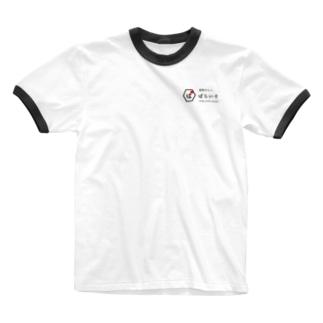 昭和サロン ぱらいそ 本部 事業部 カルピコ三丁目 Ringer T-shirts