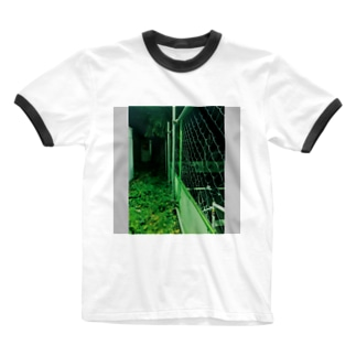 Tokyo Jungle Ringer T-shirts