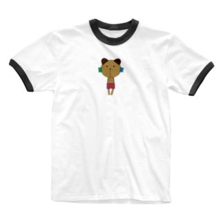 そめやさん 第1話 Ringer T-shirts