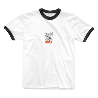 RUBY Ringer T-shirts