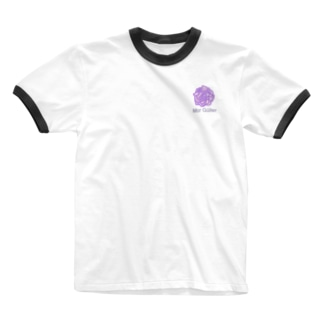 Mor Güller Ringer T-shirts