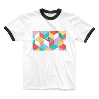 VRT#1 Ringer T-shirts