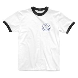 boyish money Ringer T-shirts