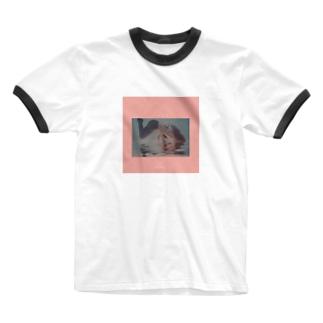 #365gift 0309 Ringer T-shirts