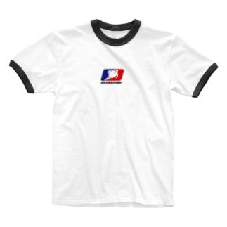 dhsracing Ringer T-shirts