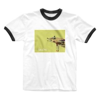 buhi Ringer T-shirts