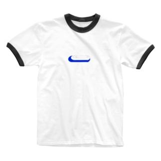 うわばき Ringer T-shirts