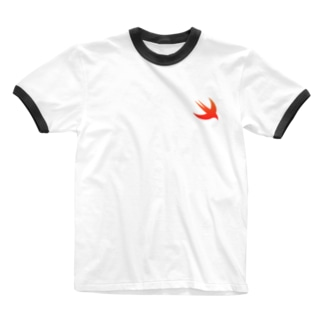 Swift Ringer T-shirts