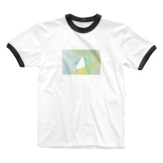 イマジネーション G Ringer T-shirts