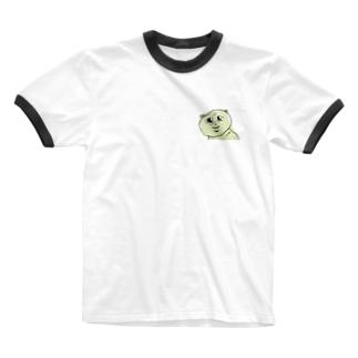 ◔16 Ringer T-shirts