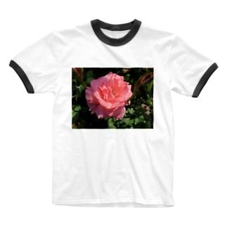王妃の品格 Ringer T-shirts