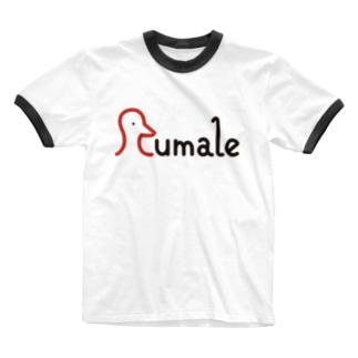 Rumale Ringer T-shirts