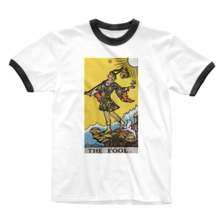THE FOOL Ringer T-shirts