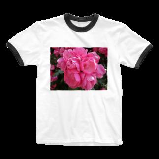 Dreamscapeの貴婦人のようね! Ringer T-shirts