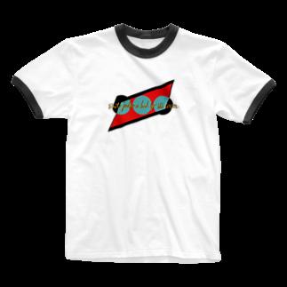 -mcd-のかっこいい言葉 Ringer T-shirts