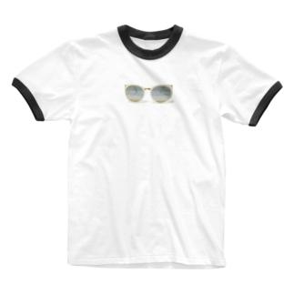 Sunglass Ringer T-shirts