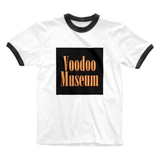 Voodoo Museum Ringer T-shirts