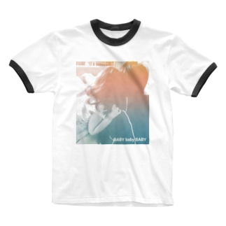 Love Ringer T-shirts