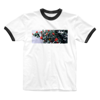 x_x_xのephemeral Ringer T-shirts