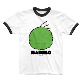 MARIMO Ringer T-shirts