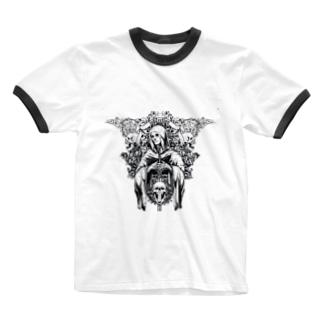 dis T Ringer T-shirts