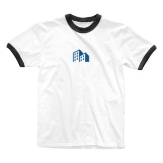 Building Ringer T-shirts