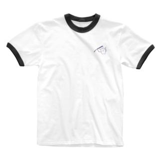 【自分磨き】s Ringer T-shirts