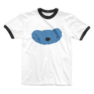 マーキントン Ringer T-shirts