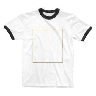 なべじょ_babyのサイン色紙シリーズ Ringer T-shirts
