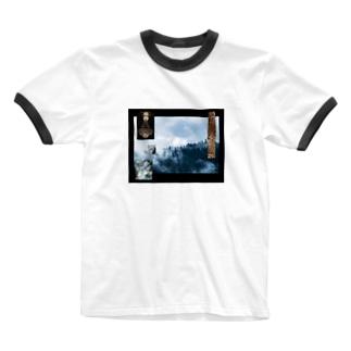 販売しておりません Ringer T-shirts