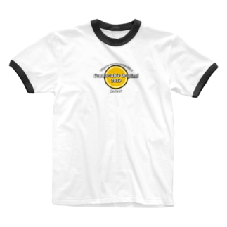 Comfortable Ringer T-shirts