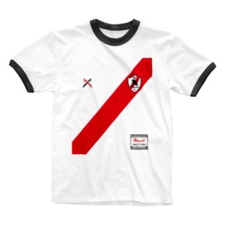 Bar Villapón Indumentaria Oficial Ringer T-shirts