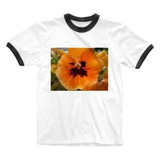 仲間が待ってるよ!! Ringer T-shirts