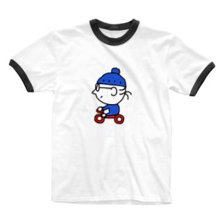 SOUTHFOREST  Ringer T-shirts