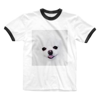 niconico Ringer T-shirts