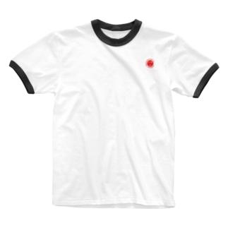 MASAYOSHI WORLD Ringer T-shirts