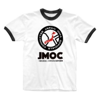 JMOC Ringer T-shirts