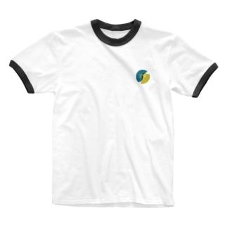 常夏 Ringer T-shirts