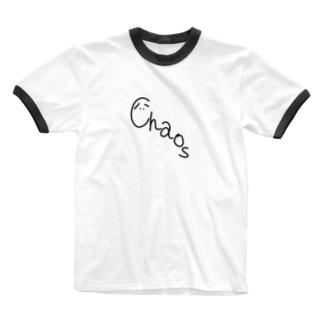 Chaos Ringer T-shirts