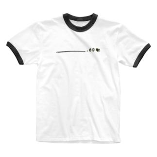 好きな言葉.com Ringer T-shirts