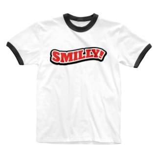 SMILLY Ringer T-shirts