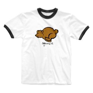 ×SAMMER→○SUMMERTシャツ! Ringer T-shirts