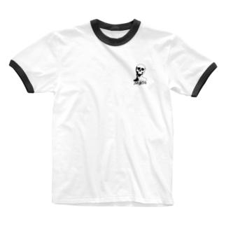 DAIBTU Ringer T-shirts