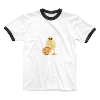 ryo Ringer T-shirts