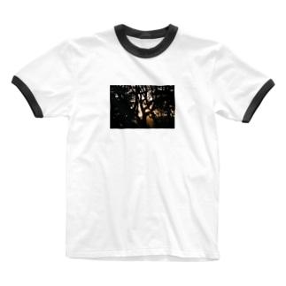 SUTEKI Ringer T-shirts