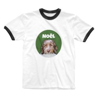 よっしぃのNOëL Ringer T-shirts